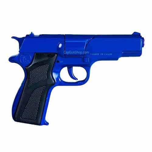Gonher 8 Shot Blue Cap Gun 16.5cm