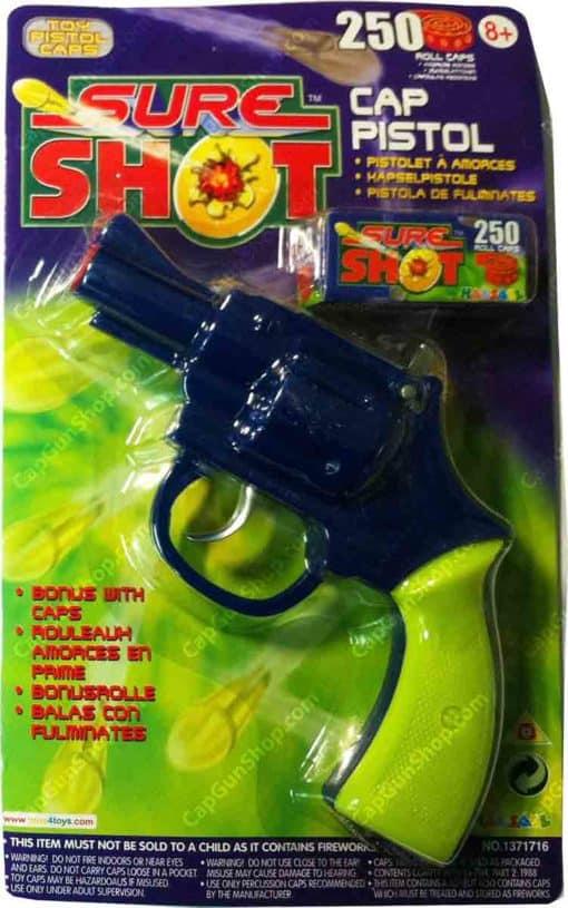 1010004 Sureshot Revolver250 w 1200op