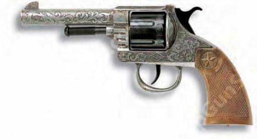 Edison Giocattoli 12 ring shot cap gun
