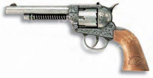 Edison Giocattoli Frontier 12 Ring Shot Cap Gun