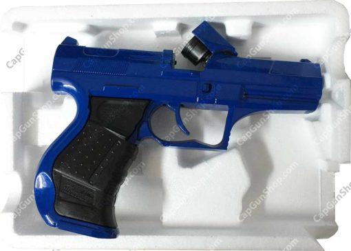 Villa Giocattoli Police 8 Ring Shot Cap Gun