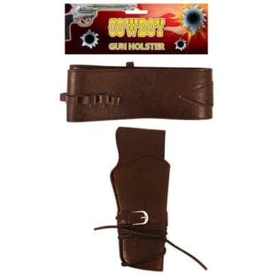 Henbrandt Gun Holster Western