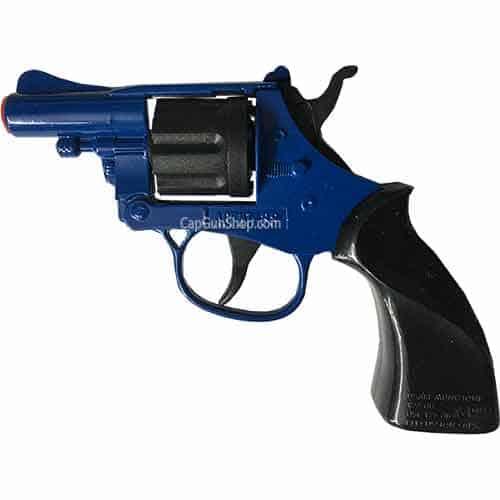 Villa Giocattoli Agent 8 ring shot cap gun