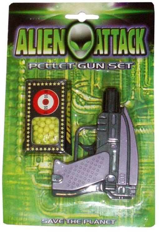 B02806 Alien BB
