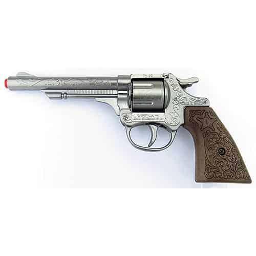 Gonher 8 ring shot cowboy gun 20.5cm