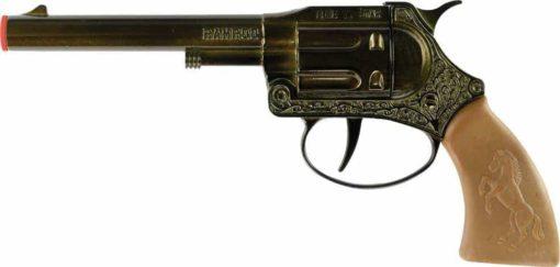 Ramrod 100 shot cap gun