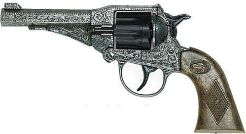 Sterling 8 ring shot cap gun