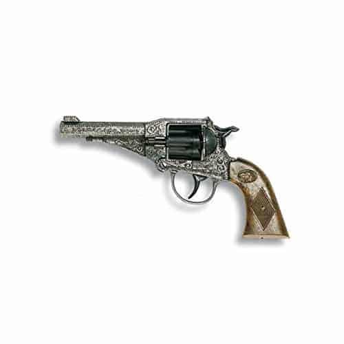 Edison Giocattoli Sterling Cap Gun