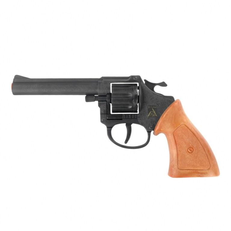 wicke ringo cap gun side